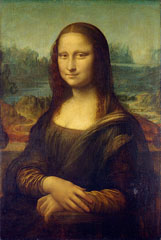 161px-Mona_Lisa,_by_Leonardo_da_Vinci,_from_C2RMF_retouched,モナリザ
