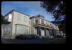 Queen_Margaret_College